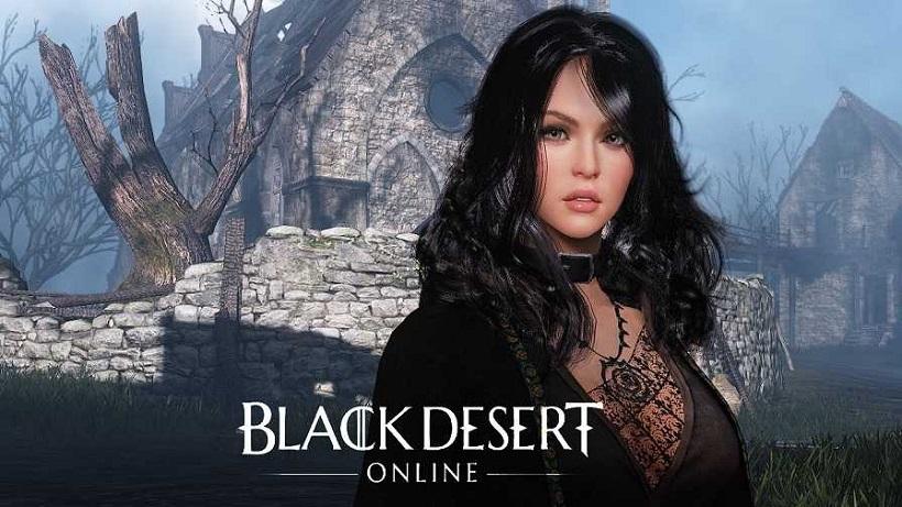 Black Desert Mobile APK MOD Download