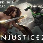 Injustice 2 MOD APK Android Game Download