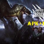Jurassic Survival MOD APK Unlimited Money