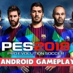 DLS Mod PES 2018 Mod Apk Data Download