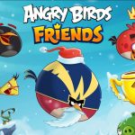Angry Birds Friends Mod Apk Download