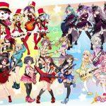 BanG Dream Girls Mod Apk Download