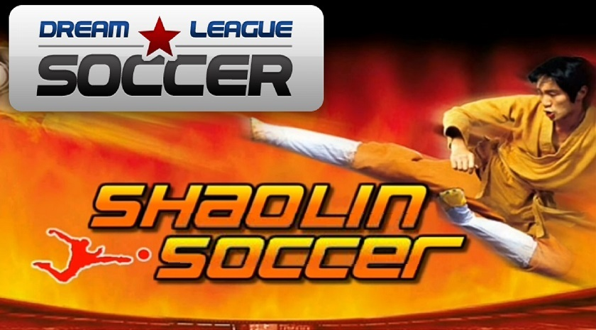 DLS 2018 Mod Shaolin Soccer Apk Data Download