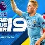 Dream League Soccer 2019 Mod Premier League Download