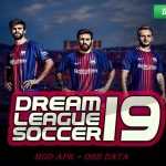 Dream League Soccer 2019 Mod FC Barcelona Team Download
