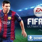 FIFA 15 Ultimate Team Mod Apk Data Download