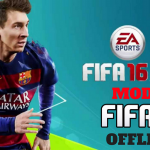 FIFA 16 Mod FIFA 18 Android High Graphics Download