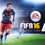 FIFA 16 Ultimate Team Offline Android Apk Data Download