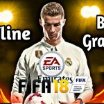 FIFA 18 Offline World Cup Apk Data Download