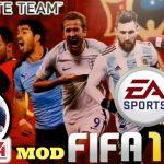FIFA 19 Mod FIFA 14 Offline Russia Cup Download