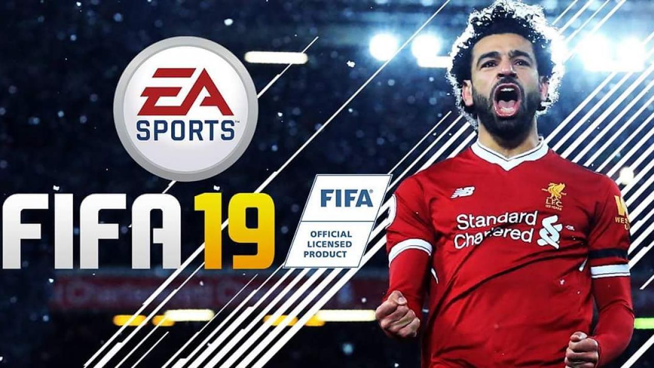 FIFA 19 UEFA Champions League License FIFA Podcast