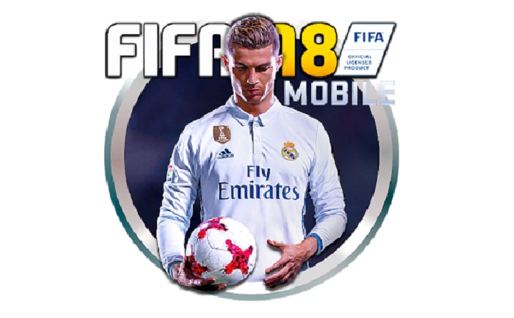 FIFA 18 Android Apk Data Offline Download