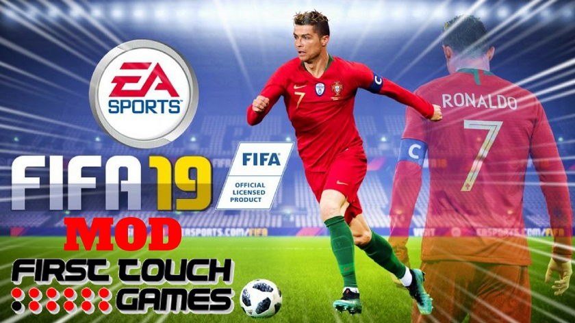 FTS Mod FIFA 19 Apk Data Download