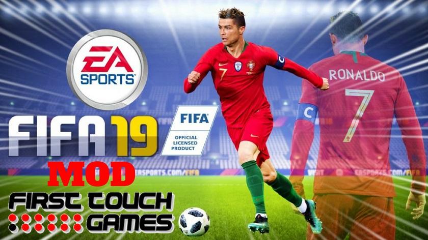 FTS Mod FIFA 19 Apk Data Download