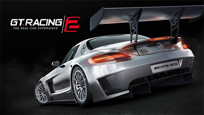 GT Racing 2 MOD Apk Download