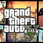 GTA 5 Mobile Apk DATA Download