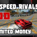 GTR Speed Rivals Mod Apk Download