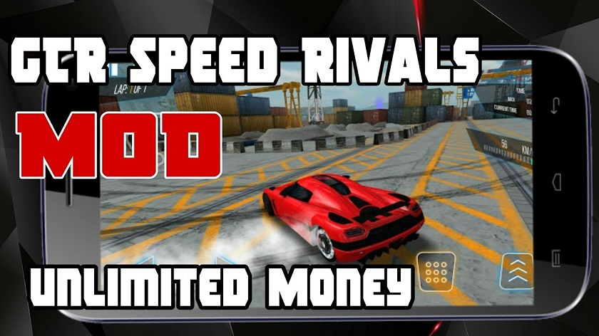 GTR Speed Rivals Mod Apk Download