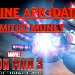 Iron Man 3 Mod Apk Data Download