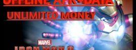Iron Man 3 Mod Apk Data Download