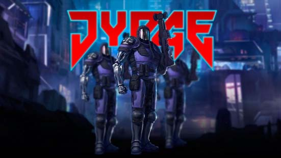 Jydge Apk Data Game Download