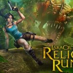 Lara Croft Relic Run Mod APK Data Download