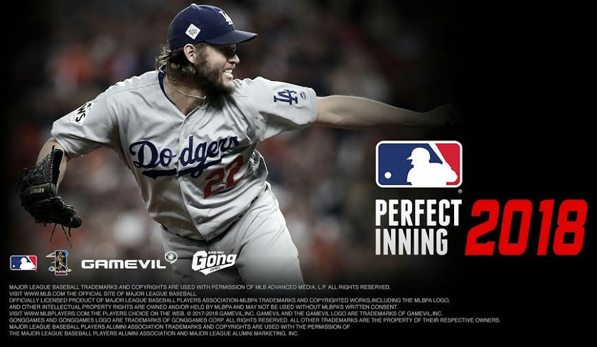 MLB 2018 Apk Mod Download