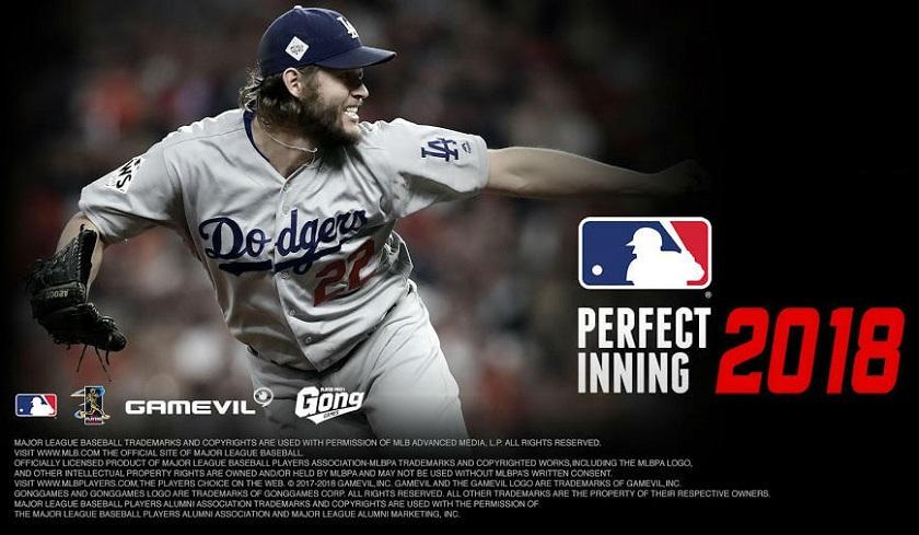 MLB 2018 Apk Mod Download