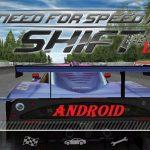 NFS Shift Lite APK Data Download