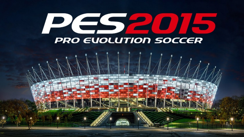 PES 2015 Lite Mod Android Game Download