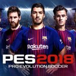 Pes2018 Lite MOD Apk Data Download
