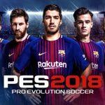 Pes2018 Lite MOD Apk Data Download