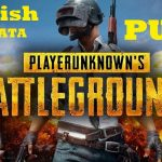 PubG Battlegrounds Apk Obb Data Download