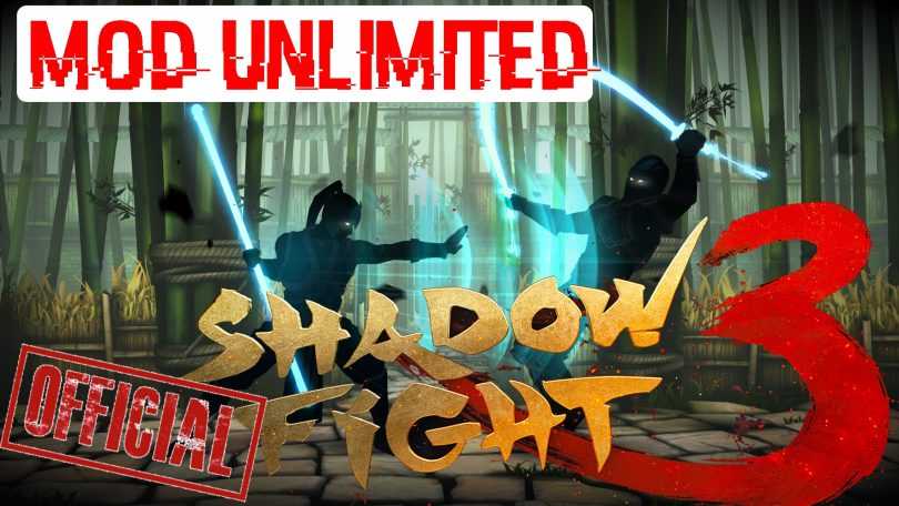 Shadow Fight 3 Apk Mod Unlimited Money Download