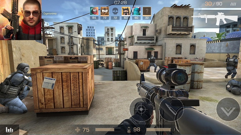 Standoff 2 Android Mod Apk Data Download