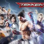 TEKKEN 2018 Mod Apk Data Download