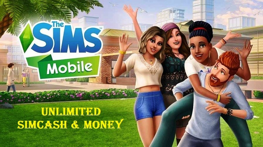 The Sims Mobile Mod Apk Unlimited SimCash Download