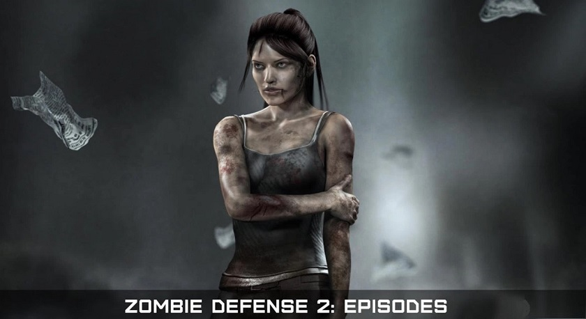 Zombie Defense 2 Episode Apk Obb Data Download