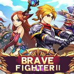 Brave Fighter 2 Latest Apk Mod Download