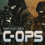 Critical Ops MOD Apk Unlimited Money Ammo Download