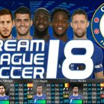 DLS 18 Chelsea Mod Apk Update Download