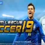 DLS 19 Mod High Graphics F19 Team Download