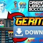 DLS 2018 Mod Germany Android Fifa World Cup Russia Download