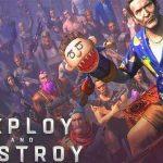 Deploy and Destroy Ash vs ED Mod Apk Download