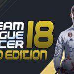 Dream League Soccer 2018 Gold Edition Apk Data Download