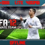 FIFA 12 Mod Offline Lite for Android Download