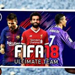 FIFA 18 Mod DLS Offline Android HD Graphics Download