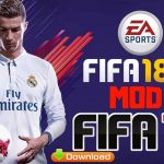 FIFA 18 Mod FIFA 14 Offline Game For Android Download