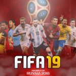 FIFA 19 Mod Revolutions Apk Data World Cup Download