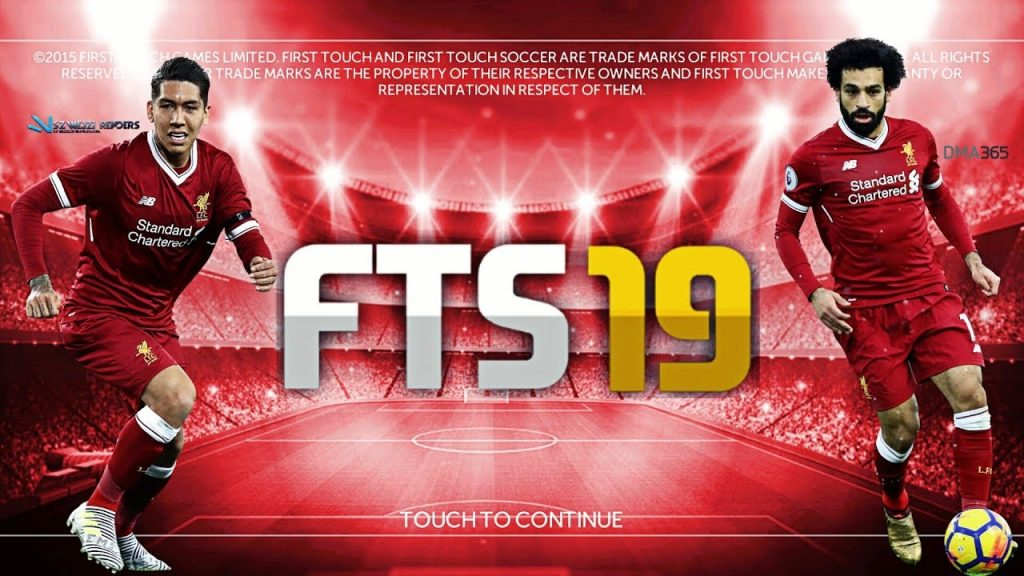 FTS 19 Mod For Android Offline Latest Version Download